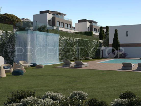 Estepona semi detached villa for sale | Bromley Estates