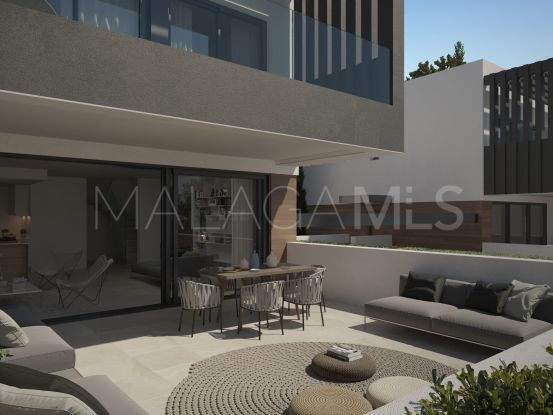 Buy semi detached villa in Estepona | Bromley Estates