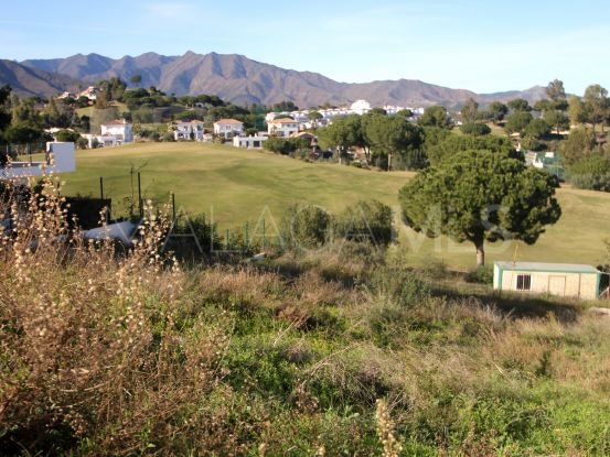 For sale plot in La Cala Golf, Mijas Costa | Bromley Estates