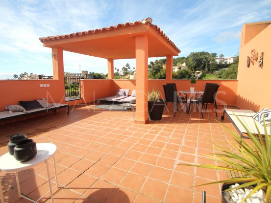 Buy La Reserva de Marbella penthouse with 2 bedrooms | Bromley Estates