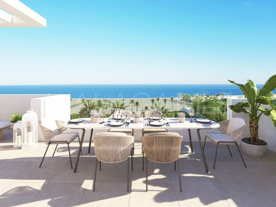 Ground floor apartment with 3 bedrooms for sale in Torre del Mar   Bromley Estates