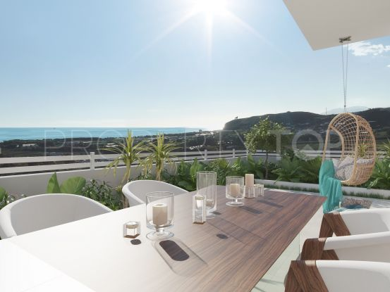 For sale Torre del Mar town house | Bromley Estates