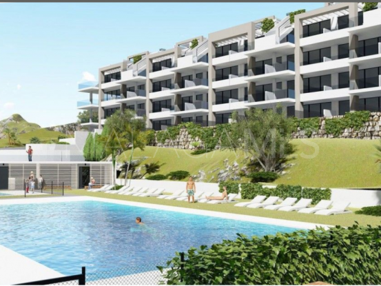 Las Lagunas ground floor apartment for sale | Bromley Estates