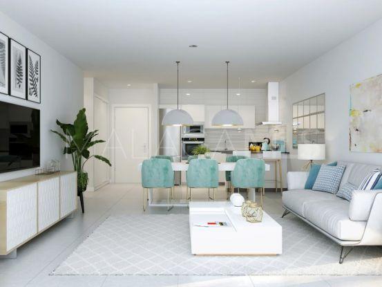 Atico a la venta con 2 dormitorios en Estepona   Bromley Estates