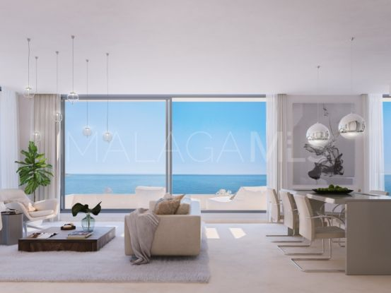 Duplex with 3 bedrooms in Mijas Costa   Bromley Estates