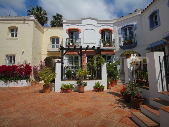 Buy 2 bedrooms town house in La Heredia, Benahavis | Bromley Estates