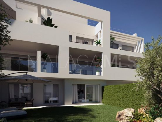 Apartamento planta baja en venta en Estepona con 2 dormitorios   Bromley Estates