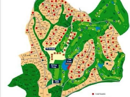 Plot in Marbella Club Golf Resort for sale | FM Properties Realty Group