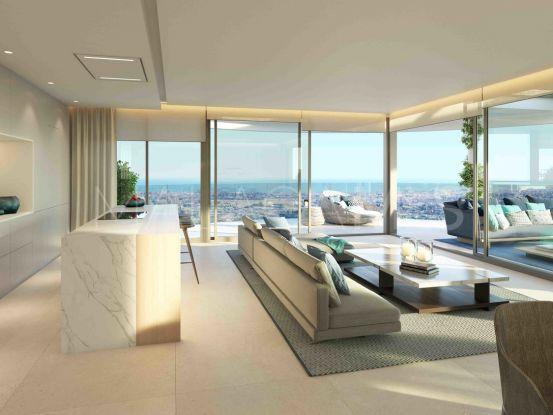 Benahavis 2 bedrooms apartment for sale | FM Properties Realty Group