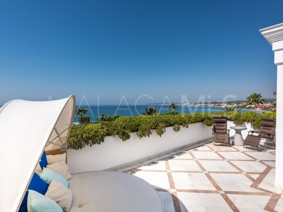 Penthouse with 3 bedrooms for sale in Estepona   Bemont Marbella