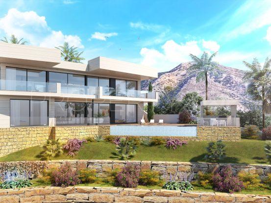 5 bedrooms villa for sale in Las Lomas de Mijas | Bemont Marbella