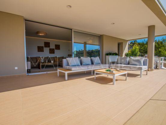 For sale Los Arqueros 3 bedrooms apartment | Bemont Marbella