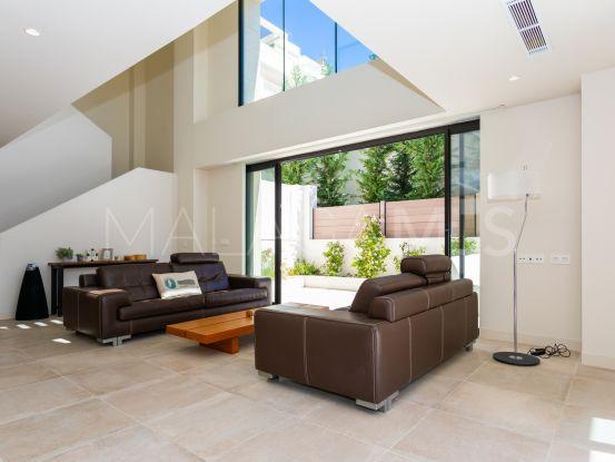 Mijas Costa 4 bedrooms town house for sale | Bemont Marbella