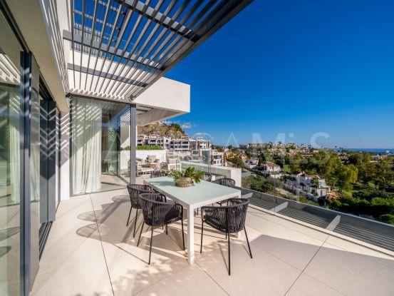 Buy penthouse in La Quinta | Bemont Marbella
