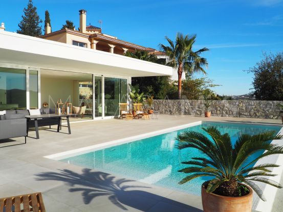 3 bedrooms villa for sale in Mijas Golf, Mijas Costa | Bemont Marbella