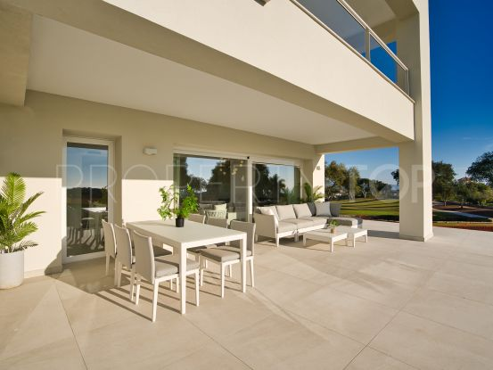 3 bedrooms penthouse in San Roque Club for sale   Bemont Marbella
