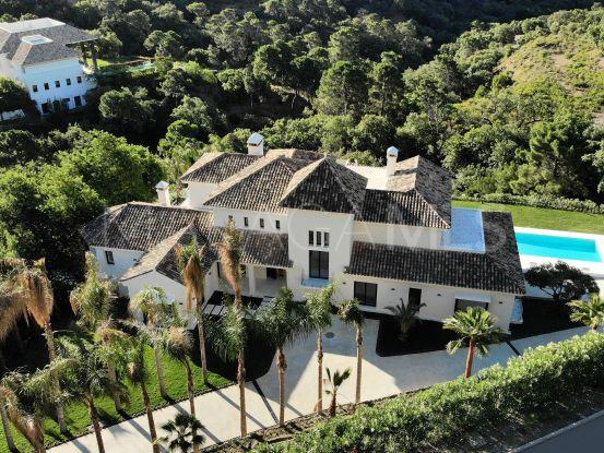 6 bedrooms villa for sale in La Zagaleta, Benahavis   Bemont Marbella