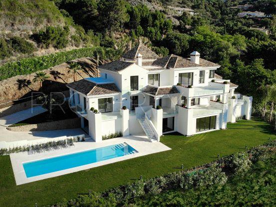 Villa de 6 dormitorios a la venta en La Zagaleta, Benahavis | Bemont Marbella