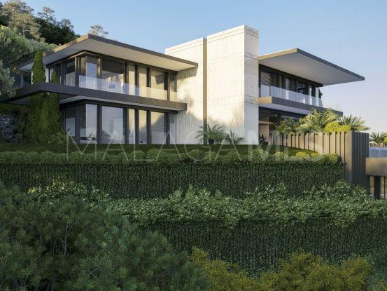 For sale 6 bedrooms villa in La Zagaleta, Benahavis   Bemont Marbella