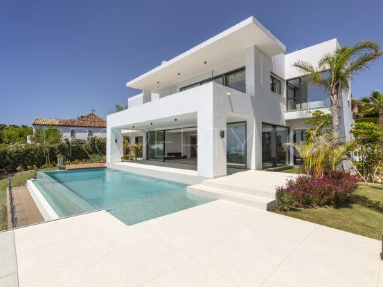 El Paraiso villa for sale | Bemont Marbella