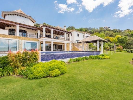 Comprar villa de 5 dormitorios en La Zagaleta, Benahavis | Bemont Marbella