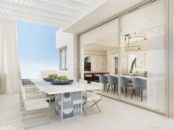 Se vende apartamento en Marbella Club Golf Resort | Bemont Marbella