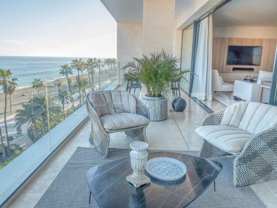 Apartment in Estepona Playa | Bemont Marbella