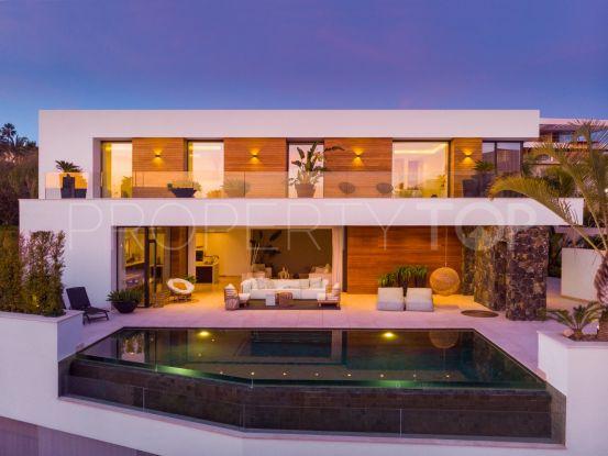 Comprar villa con 5 dormitorios en La Quinta Golf, Benahavis | Bemont Marbella