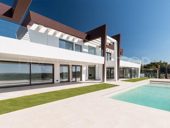For sale villa in Los Flamingos with 4 bedrooms | Bemont Marbella