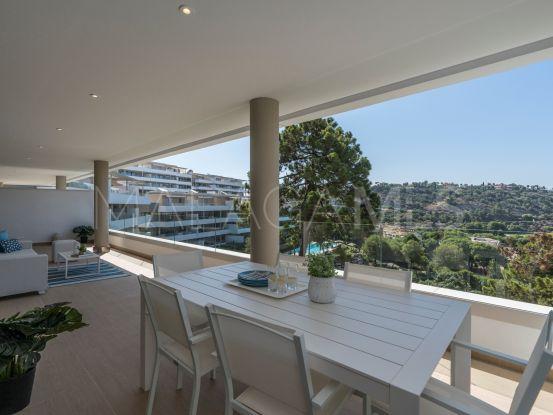Apartment with 3 bedrooms in Los Arqueros | Bemont Marbella