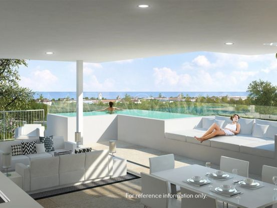 Buy penthouse in Mijas Costa with 2 bedrooms | Bemont Marbella