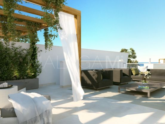 Town house with 3 bedrooms for sale in Calahonda, Mijas Costa | Bemont Marbella