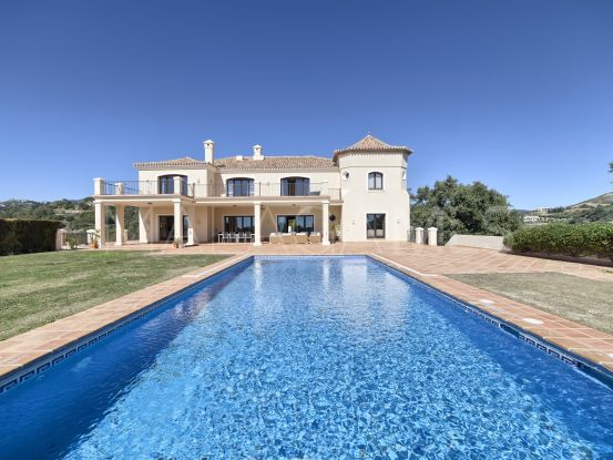 Villa for sale in Marbella Club Golf Resort with 7 bedrooms | Bemont Marbella