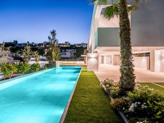 La Alqueria villa with 4 bedrooms | Bemont Marbella