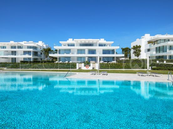 For sale apartment with 4 bedrooms in New Golden Mile, Estepona | Bemont Marbella