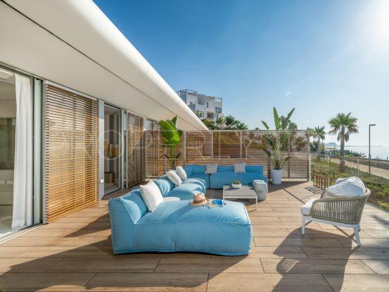 Villa for sale in Estepona Playa with 4 bedrooms   Bemont Marbella