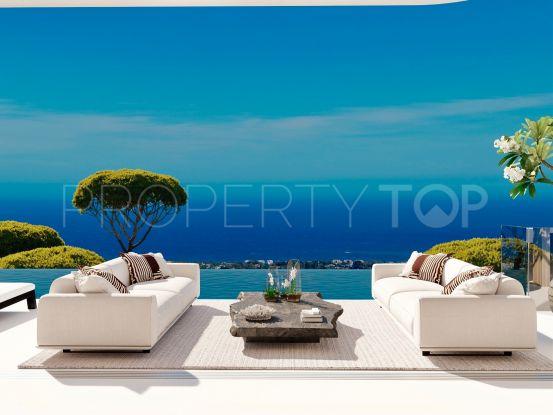 Real de La Quinta villa for sale   Bemont Marbella