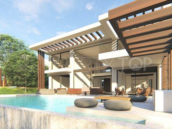 Villa in Manilva | Bemont Marbella