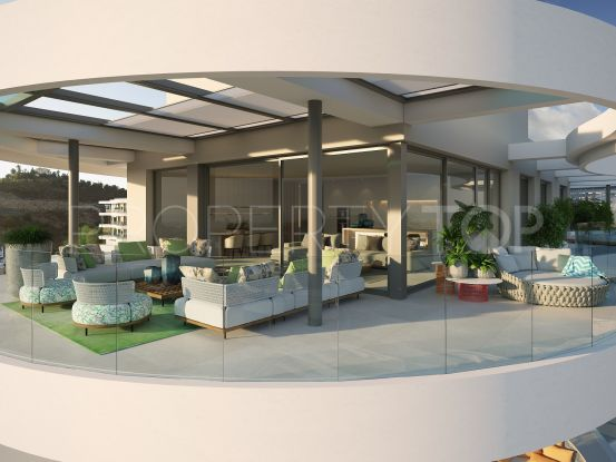Benahavis, atico en venta | Bemont Marbella