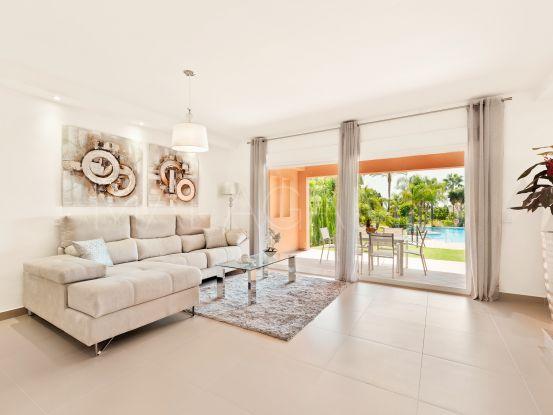 For sale town house in La Alqueria | Solvilla