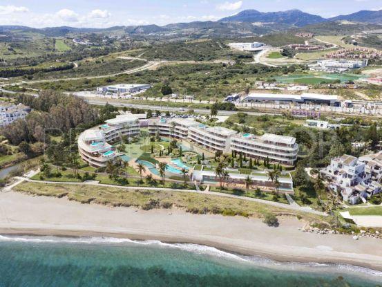 Apartment with 2 bedrooms in Arena Beach, Estepona | Solvilla