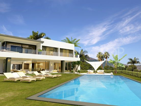 Las Lomas del Marbella Club villa | Solvilla