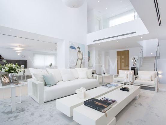 4 bedrooms villa in Atalaya | Solvilla