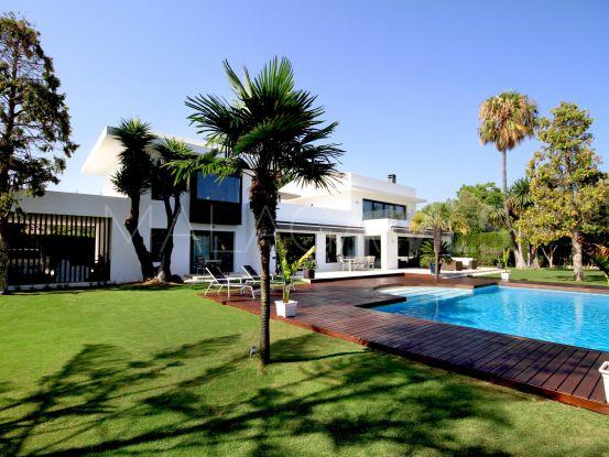 For sale 4 bedrooms villa in Casasola | Solvilla