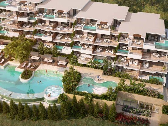 Ground floor apartment with 2 bedrooms for sale in Cala de Mijas, Mijas Costa | Solvilla