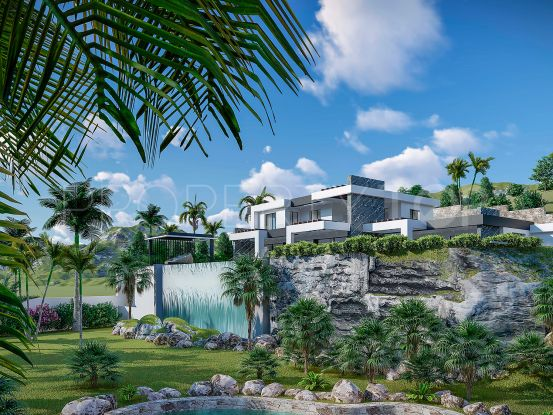 Buy villa with 4 bedrooms in La Quinta, Benahavis   Always Marbella