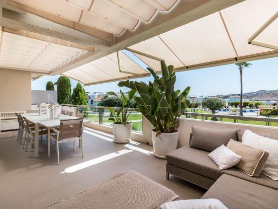 Los Arrayanes Golf, Benahavis, apartamento con 3 dormitorios en venta   Lainer