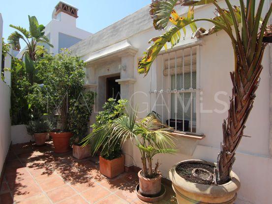 La Heredia, Benahavis, adosado en venta | House & Country Real Estate