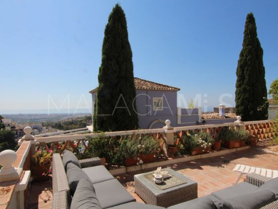 Se vende adosado en La Heredia con 2 dormitorios | House & Country Real Estate