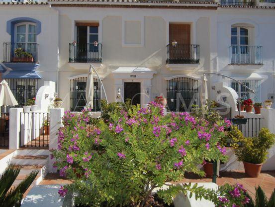 Adosado con 2 dormitorios en venta en La Heredia, Benahavis | House & Country Real Estate
